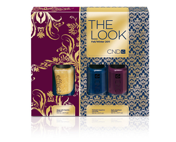CND The Look: Fall/Winter 2011