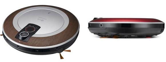 Hom-Bot LG Electronics
