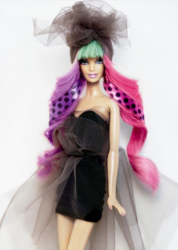Katy Candy by Nicole Kahlani, Bleach Salon