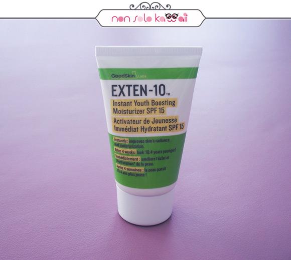 GoodSkin Labs - EXTEN-10™