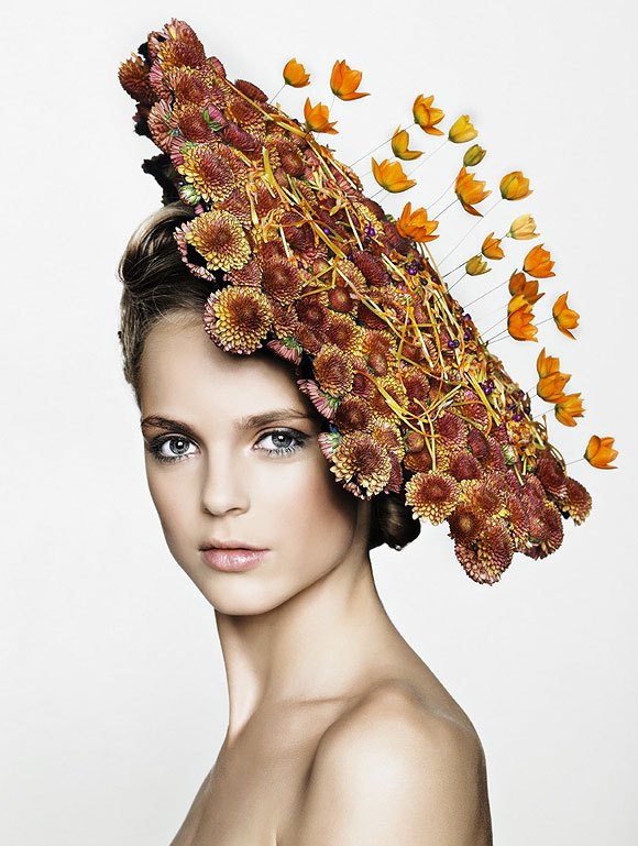Stine Heilmann, Botanic Couture Flower Beauty
