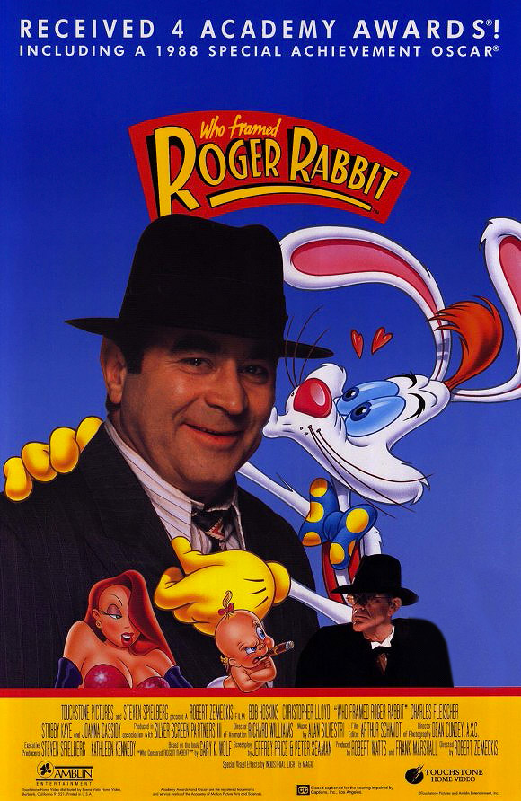 Chi ha incastrato Roger Rabbit?/ Who Framed Roger Rabbit?