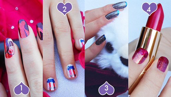 What is your favorite nail style?