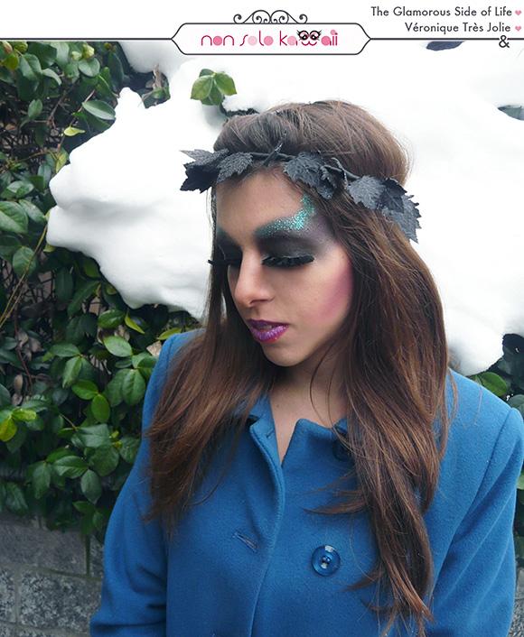 Carnevale: Malefica - Carnival: Malefica