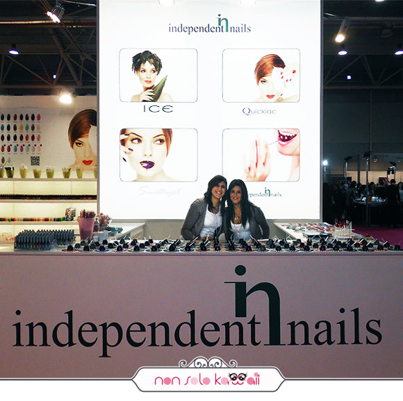 Roma International Estetica - Independent Nails