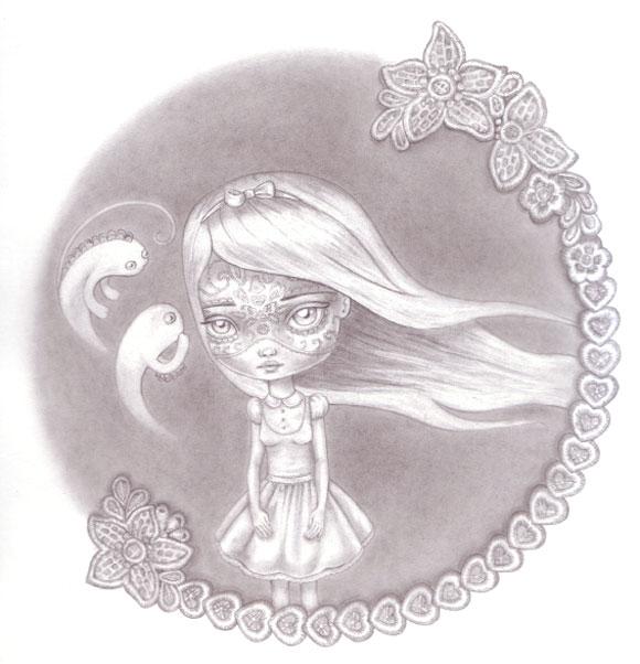 Maria Rozalia Finna - Universal Lace