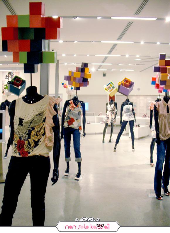 Nuova Collezione Fornarina Primavera Estate 2012