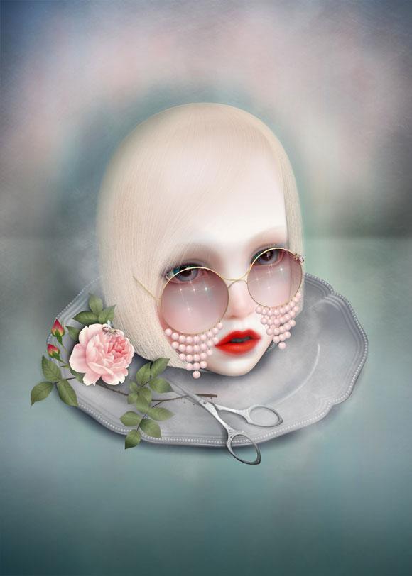 Mijn Schatje - The Still Life, Gaga's Vanity