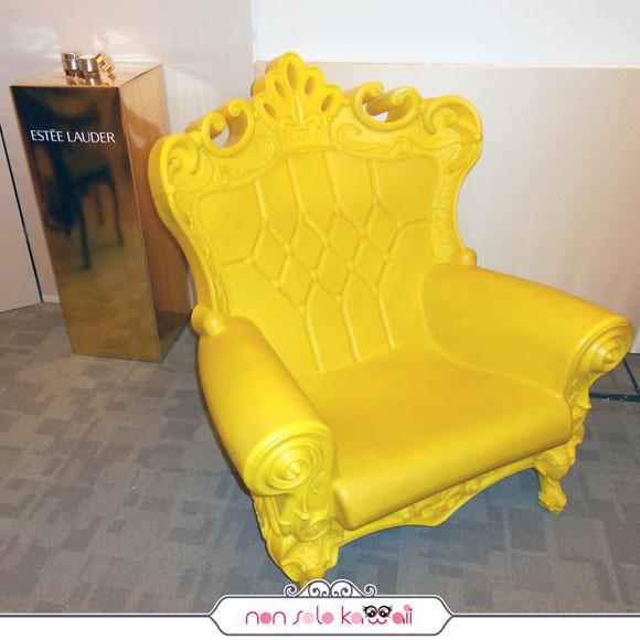 Estée Lauder Revitalizing Supreme and Queen of Love by Aeroplastik