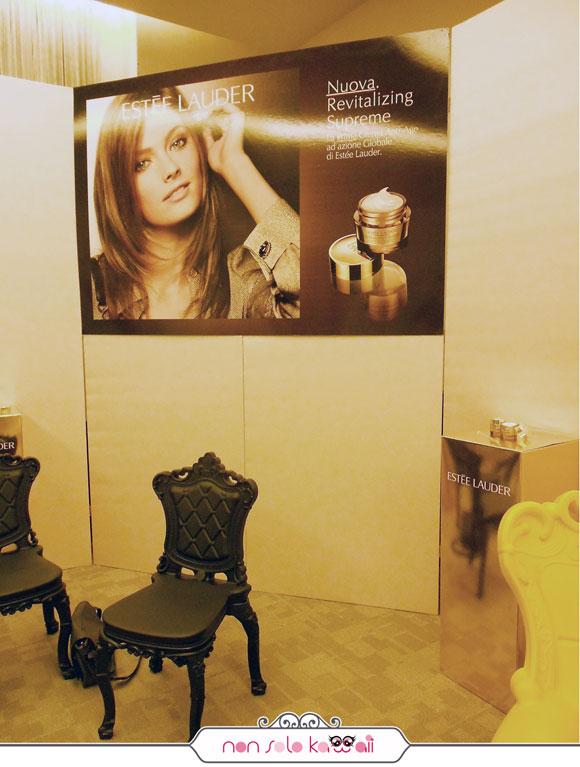 Estée Lauder Revitalizing Supreme and Princess of Love by Aeroplastik
