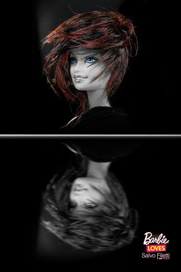 © Barbie Loves Salvo Filetti, Chic, Soffio d'Autunno