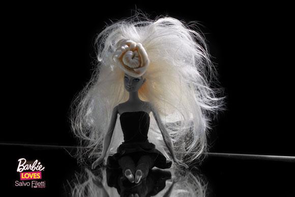 © Barbie Loves Salvo Filetti, Sauvage, Il Sogno