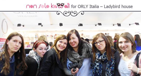 Alice Mai senza smalto!, Laura Le Esose, Cristina Pee Before Polish, Gaia Le Esose, Giulia Vanity Room, Anna What's in My Bag