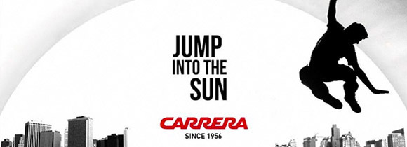 Carrera Jump Into The Sun
