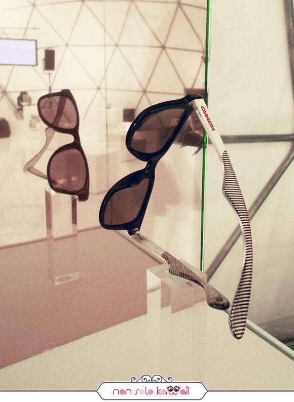 non solo Kawaii - Carrera 6000 Into The Sun, Salone del Mobile 2012