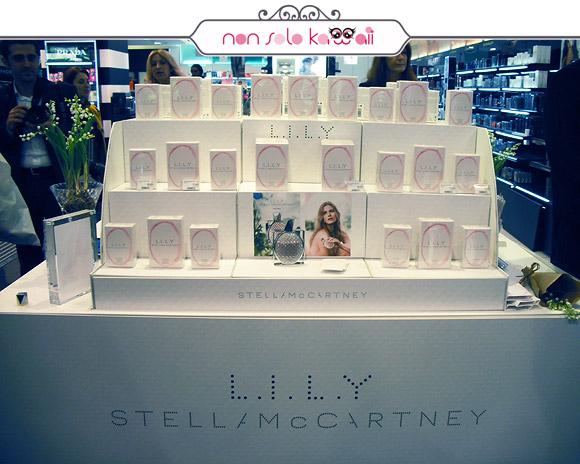 L.I.L.Y. Stella McCartney
