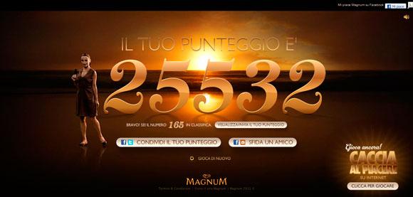 Magnum: Caccia al Piacere 2 - Intorno al Mondo