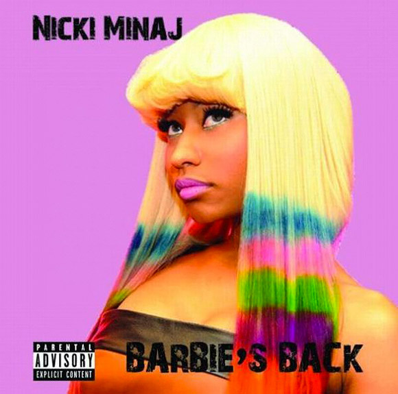 Nicki Minaj - Barbie's Back