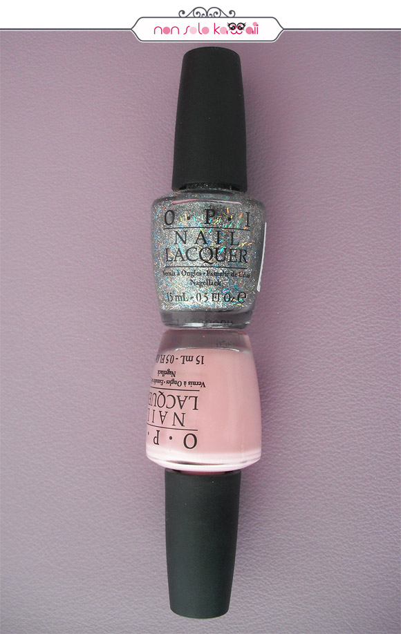 Nicki Minaj for Opi, Save Me, Pink Friday