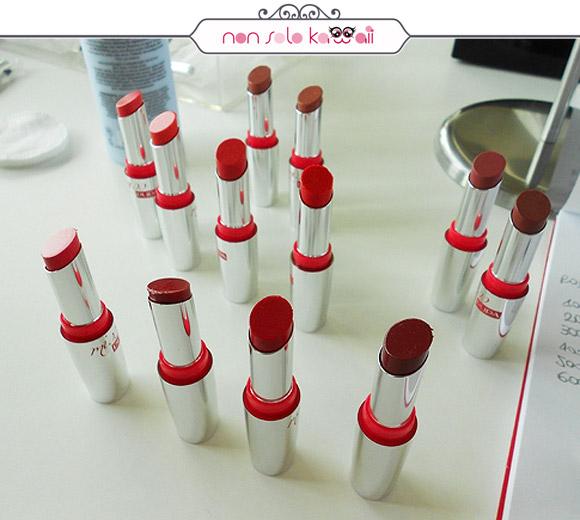 non solo Kawaii - Miss Pupa Rossetti, Lipstick,