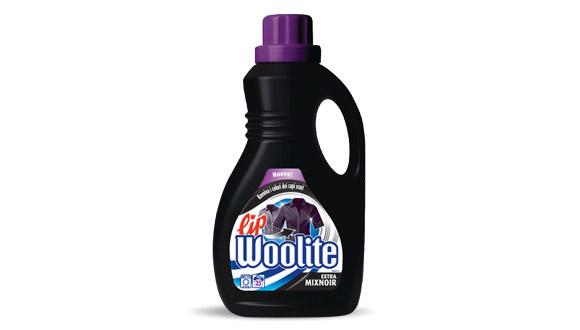 Lip Woolite - Extra Mixnoir
