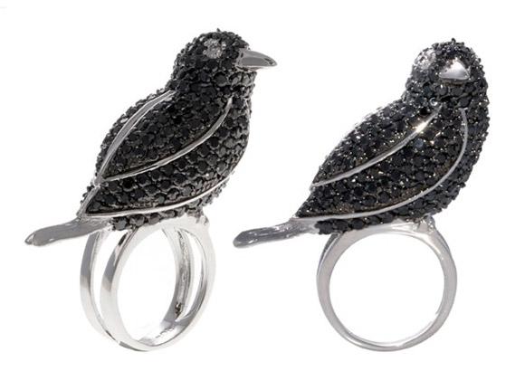 nOir Jewelry - Sheryl the Crow