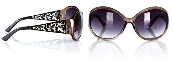 Oasis - Filigree Sunglasses