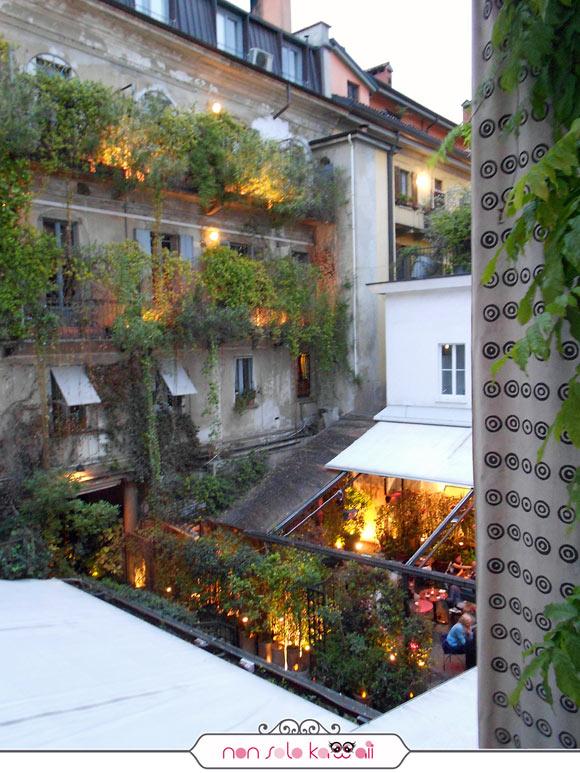 Galleria Carla Sozzani, Milano