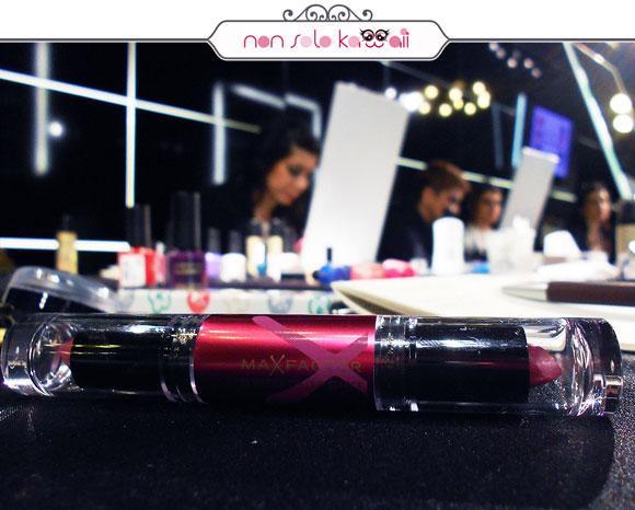 Max Factor Make Up School, Flipstick Colour Effect - Milano