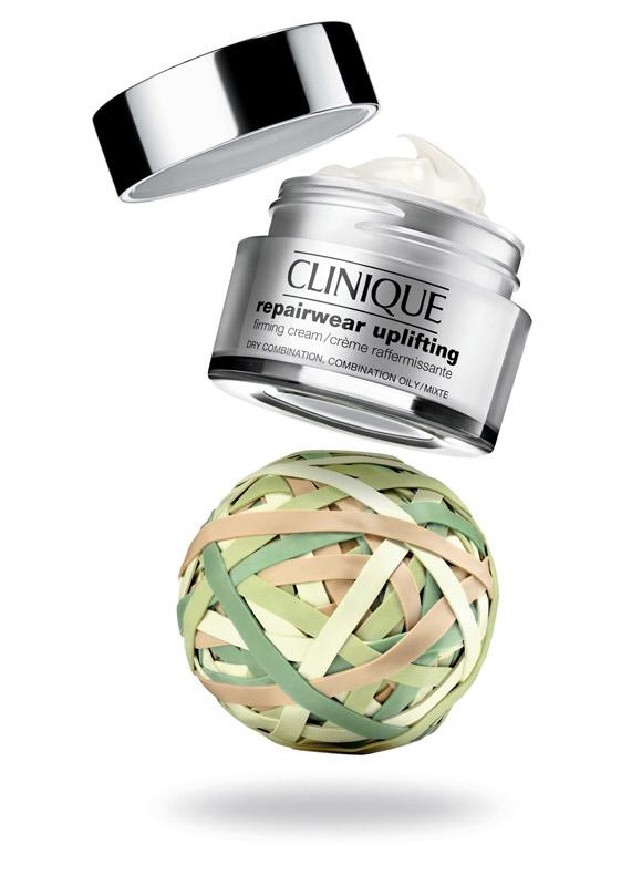 Clinique - Repairwear Uplifting Firming Cream
