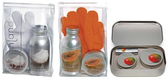 Greenland - Fruit Emotions Gift Set Skin Kit