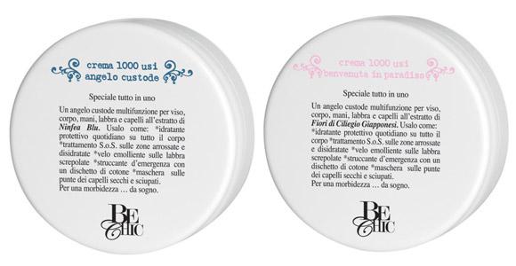 Crema 1000 usi: Angelo Custode e Benvenuta in Paradiso