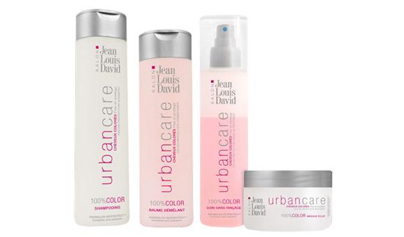 Jean Louis David Urbancare 100% Color