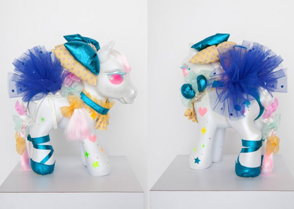 My Little Pony Project 2012, HIME+YOU - Starlight Rhythm