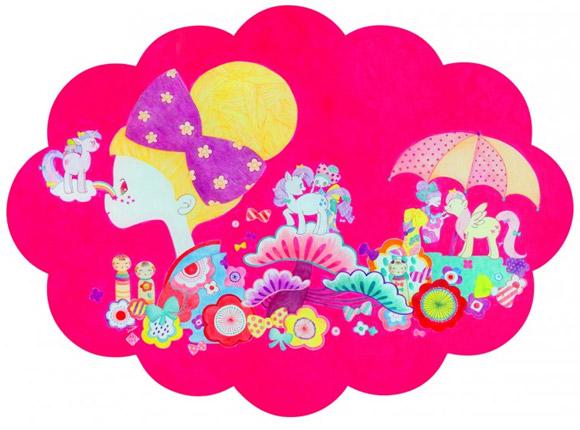 My Little Pony Project 2012, Mayumi Inoha - Joy
