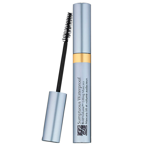 Pure Color - Sumptuous Waterproof Mascara - Bold Volume™ Lifting Mascara Estée Lauder Bronze Goddess Capri summer collection 2012
