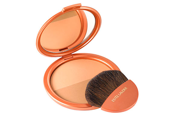 Bronze Goddess - Soft Duo Bronzer & Rich Duo Bronzer Estée Lauder Bronze Goddess Capri summer collection 2012