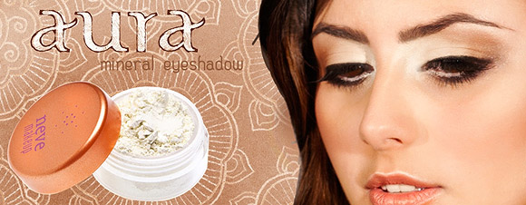 Aura, Summer in India, Neve Cosmetics