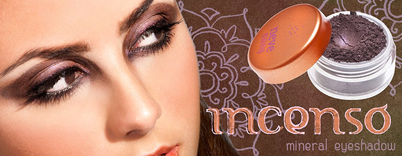 Incenso, Summer in India, Neve Cosmetics