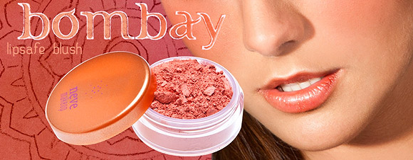 Bombay, Summer in India, Neve Cosmetics