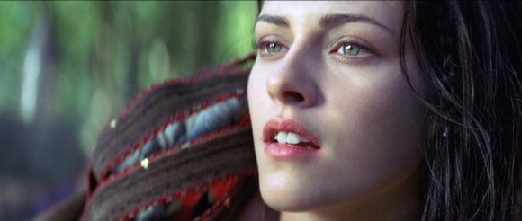 Snow White and the Huntsman, biancaneve e il cacciatore, Kristen Stewart