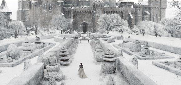 Snow White and the Huntsman, biancaneve e il cacciatore, king magnus castle, castello di re magnus