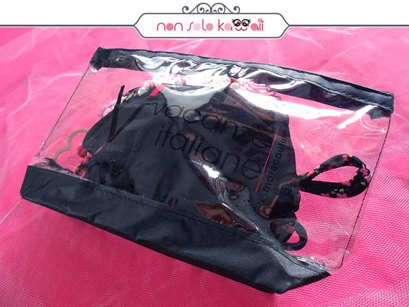 3450 RV, Vacanze Italiane 2012 Bikiniworld costumi da bagno, swimwear