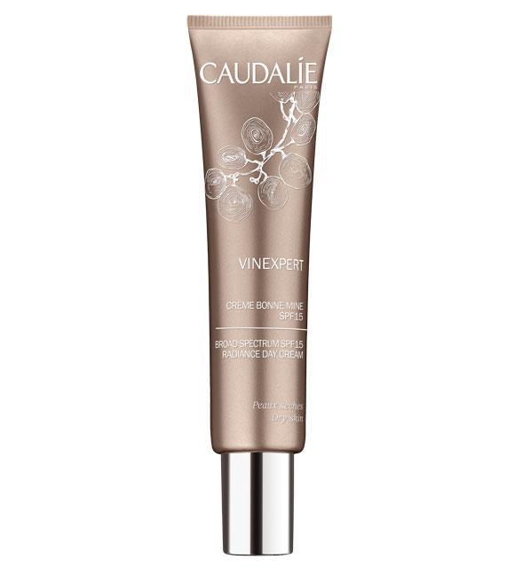 Caudalie - Vinexpert Crème Bonne Mine SpF15
