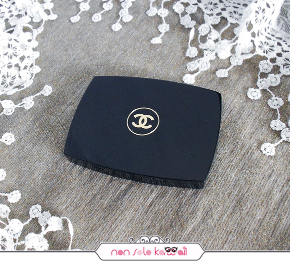 Collection Summertime de Chanel 2012 - Soleil Tan de Chanel - 907 Sable Beige