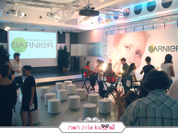 Garnier - BB Cream