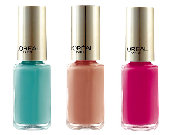 Miss Candy Collection by L'Oréal Paris - Color Riche Lo Smalto Miss Candy