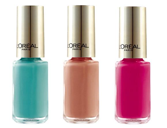 Miss Candy Collection by L'Oréal Paris - Color Riche Lo Smalto Miss Candy