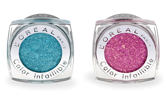 Miss Candy Collection by L'Oréal Paris - Color Infaillible Miss Candy