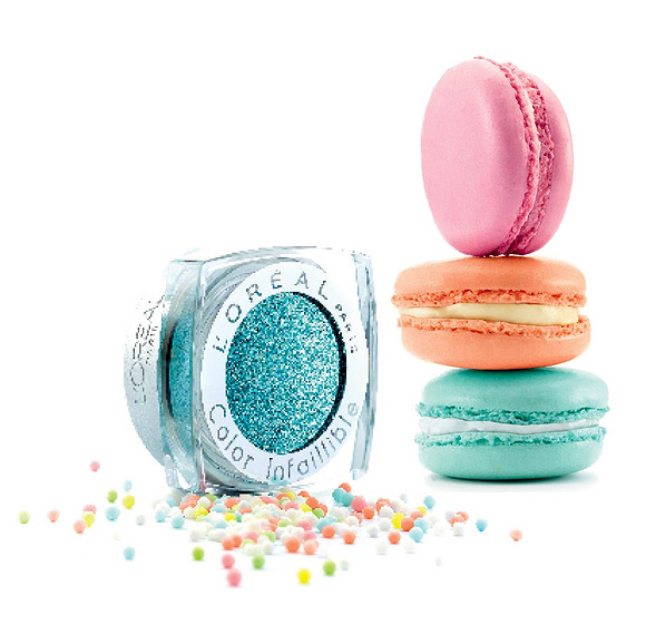 Miss Candy Collection by L'Oréal Paris